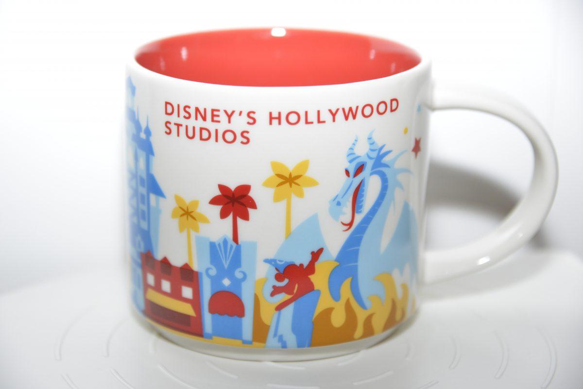 ハリウッドスタジオ スタバマグ