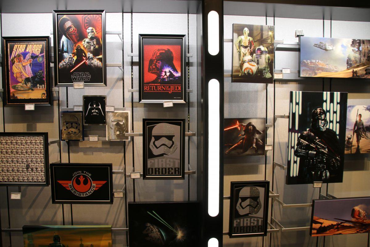 ハリウッドスタジオ ローンチベイ7
