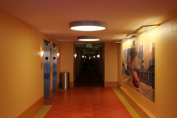 ホテル カーズ棟5