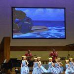 ハワイアンコンサート フラ2