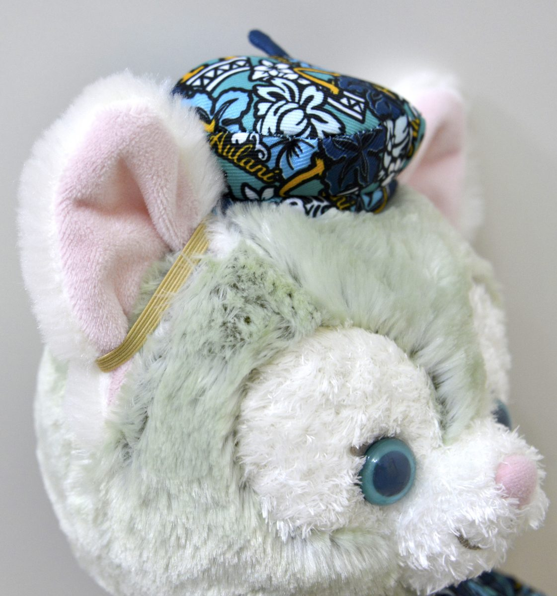 アウラニ ジェラトーニ コスチュームセット 帽子