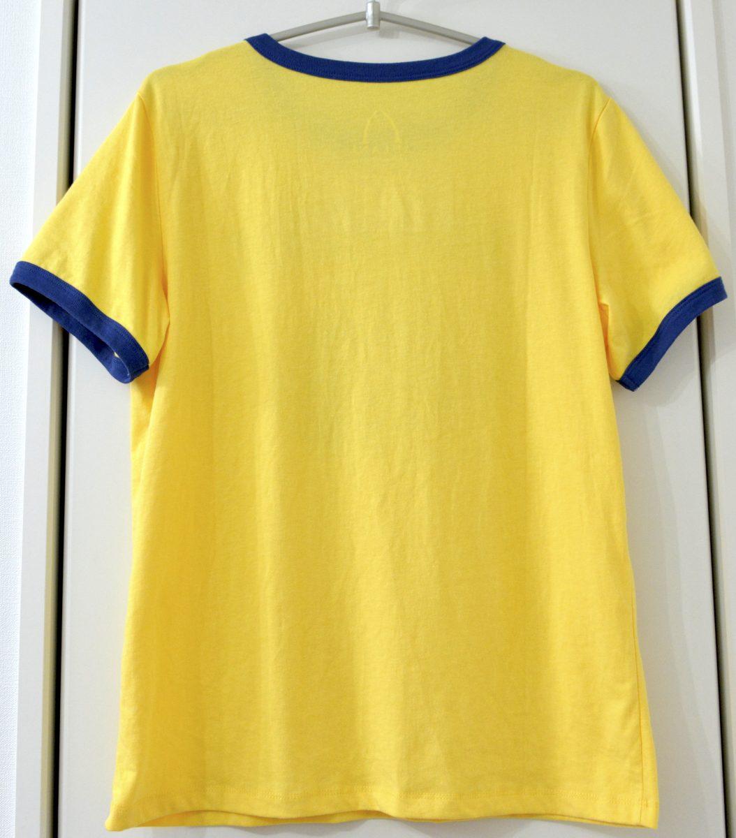 アウラ二 ダッフィー Tシャツ2