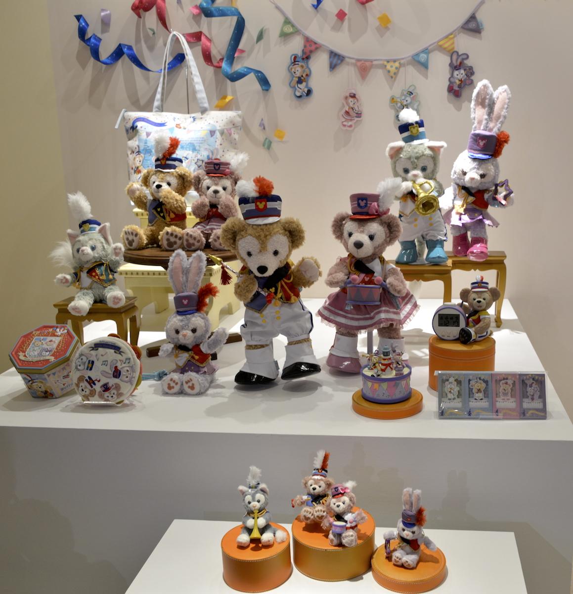 東京ディズニーリゾート 35周年記念『happiest celebration