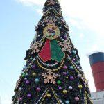 東京ディズニーシー ディズニー・クリスマス2018 ツリー