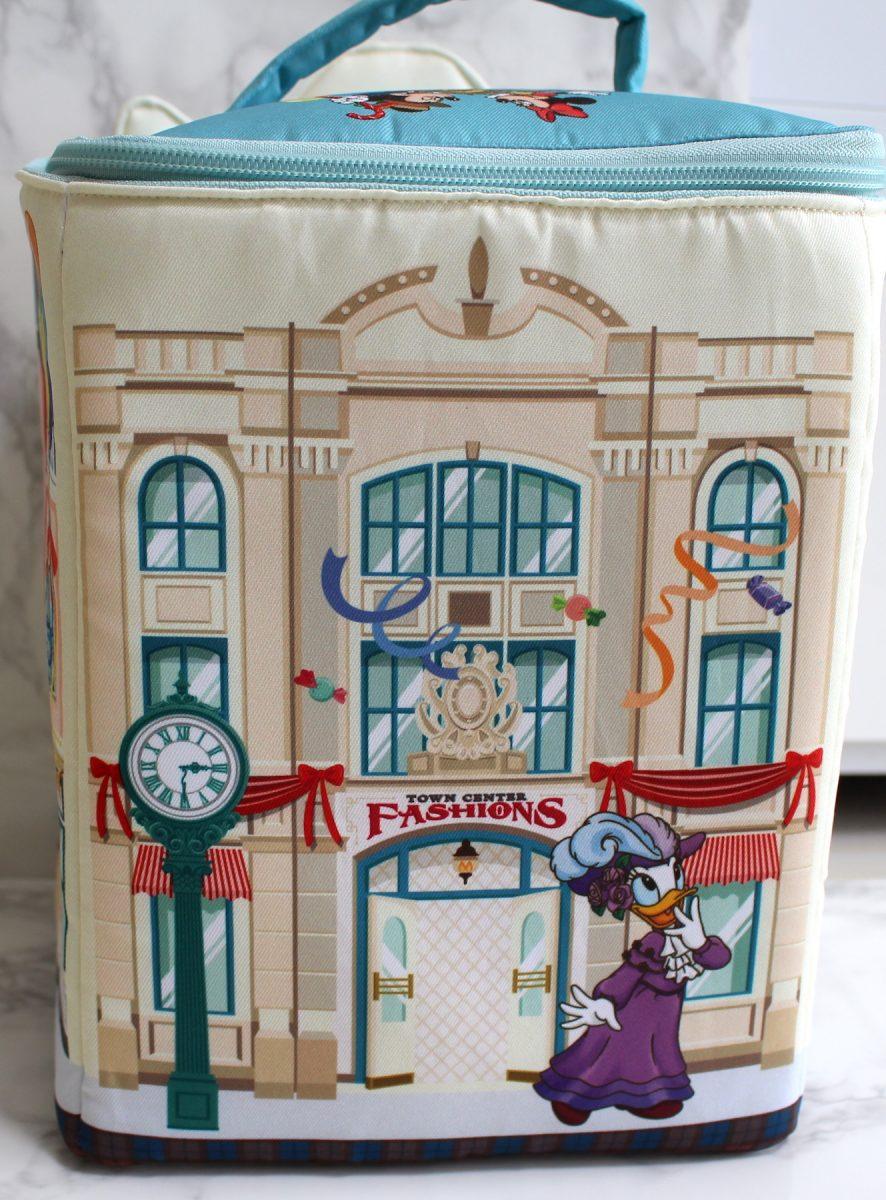 東京ディズニーランド 36周年 収納ボックス デイジー