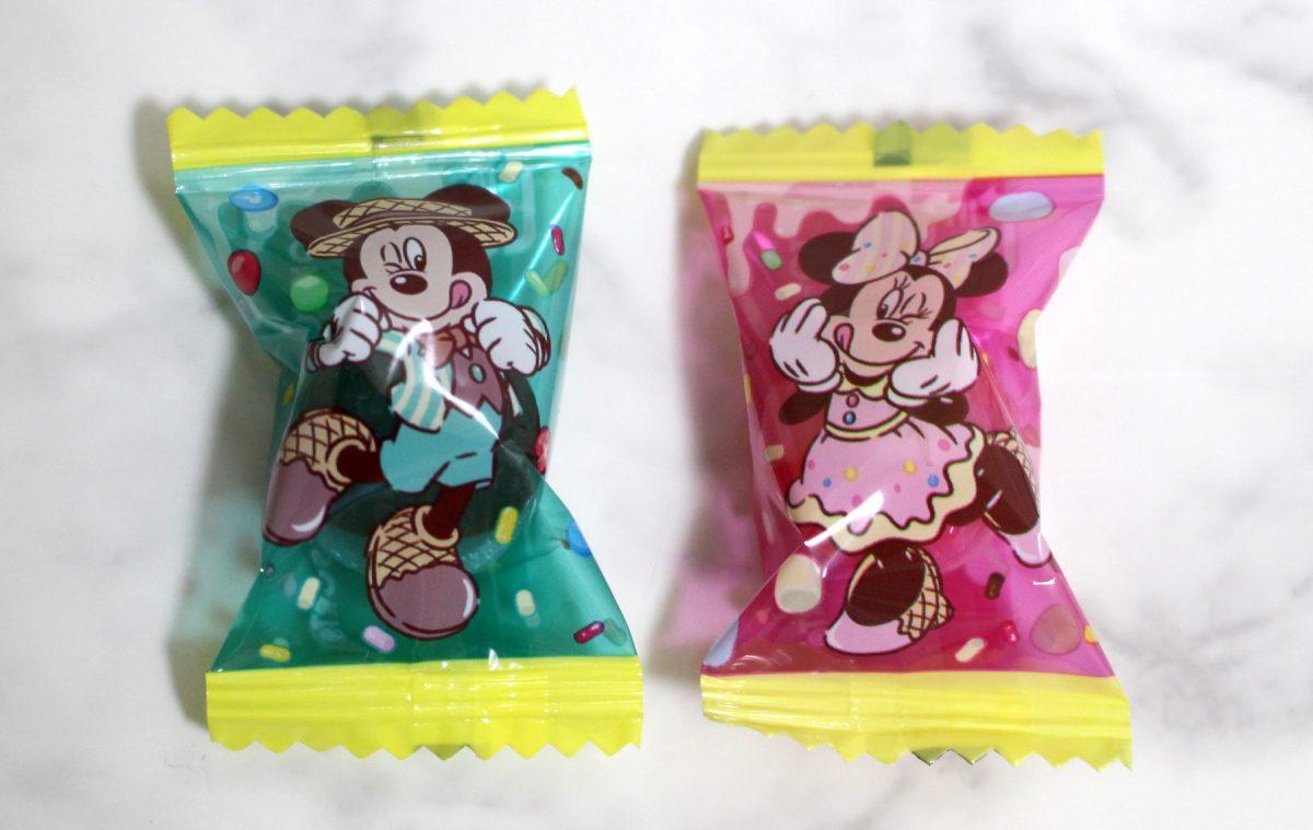 pink pop paradise キャンディー 2種